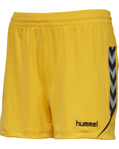 hummel Authentic Charge Poly Women's Soccer Shorts