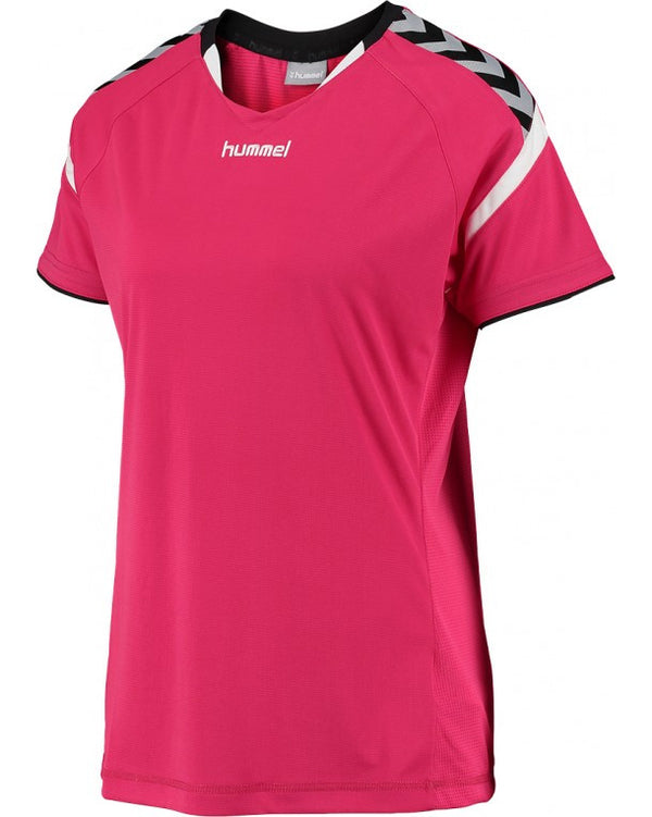hummel Authentic Charge Women's Soccer Jersey-Apparel-Soccer Source