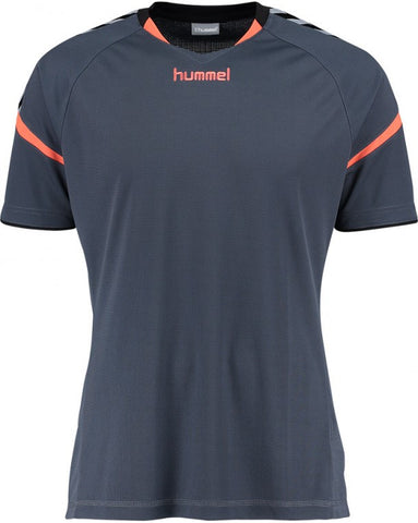 hummel Authentic Charge Soccer Jersey (adult)