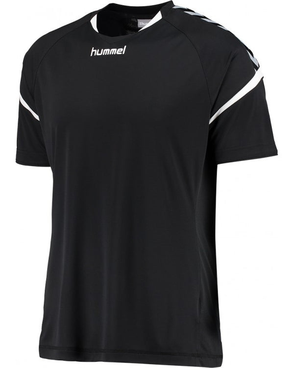 hummel Authentic Charge Soccer Jersey (youth)-Apparel-Soccer Source