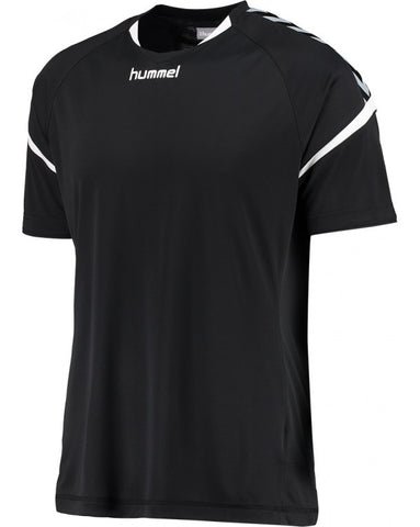 hummel Authentic Charge Soccer Jersey (youth)-Jerseys-Soccer Source