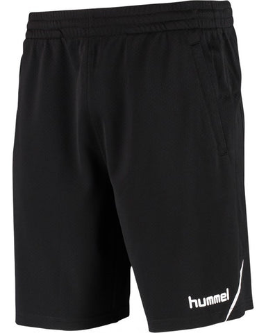 hummel Authentic Charge Soccer Training Shorts