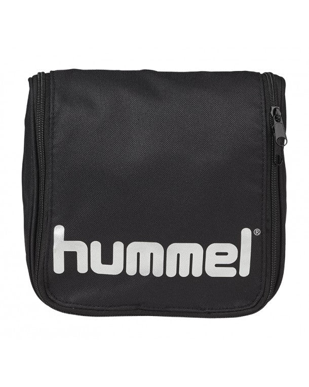 hummel Authentic Toiletry Bag-Soccer Command