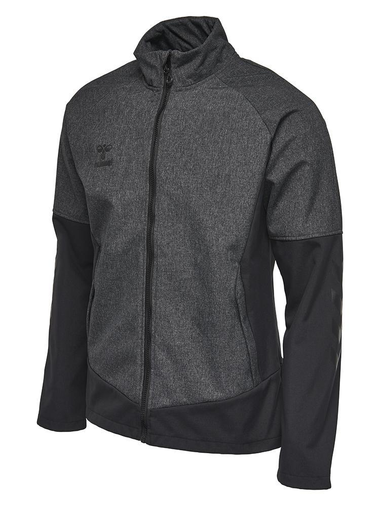 hummel HML Asser Jacket-Apparel-Soccer Source