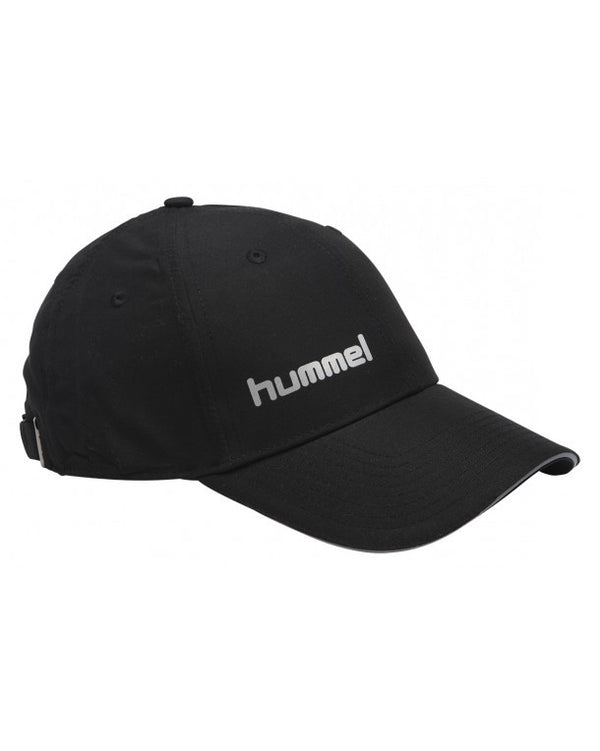 hummel Basic Cap-Apparel-Soccer Source