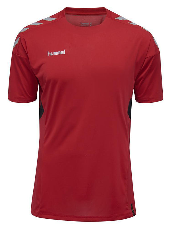 hummel Tech Move SS Soccer Jersey (youth)-Apparel-Soccer Source