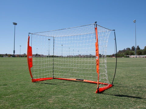 4' x 6' Bownet Portable Soccer Goal - Soccer Source - Your Source for Quality Soccer Equipment
