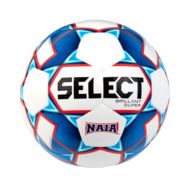 Select Brilliant Super NAIA v20 Soccer Ball-Soccer Command