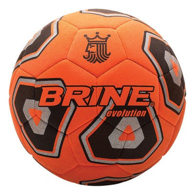Brine Evolution Court Indoor Soccer Ball-Equipment-Soccer Source