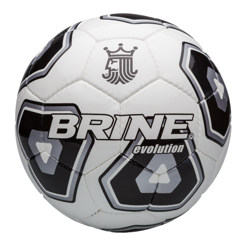 Brine Evolution Soccer Ball - Soccer Source - Your Source for Quality Soccer Equipment