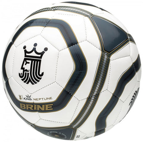 Brine King Neptune Soccer Ball - Soccer Source - Your Source for Quality Soccer Equipment