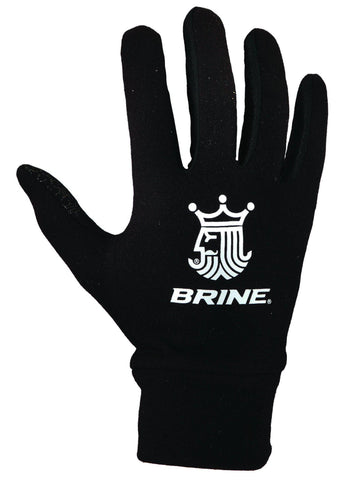 Brine Field Player Gloves-Player Accessories-Soccer Source