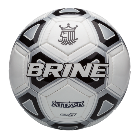 Brine Attack Soccer Ball-Balls-Soccer Source