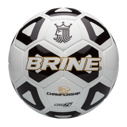Brine Championship Soccer Ball-Equipment-Soccer Source