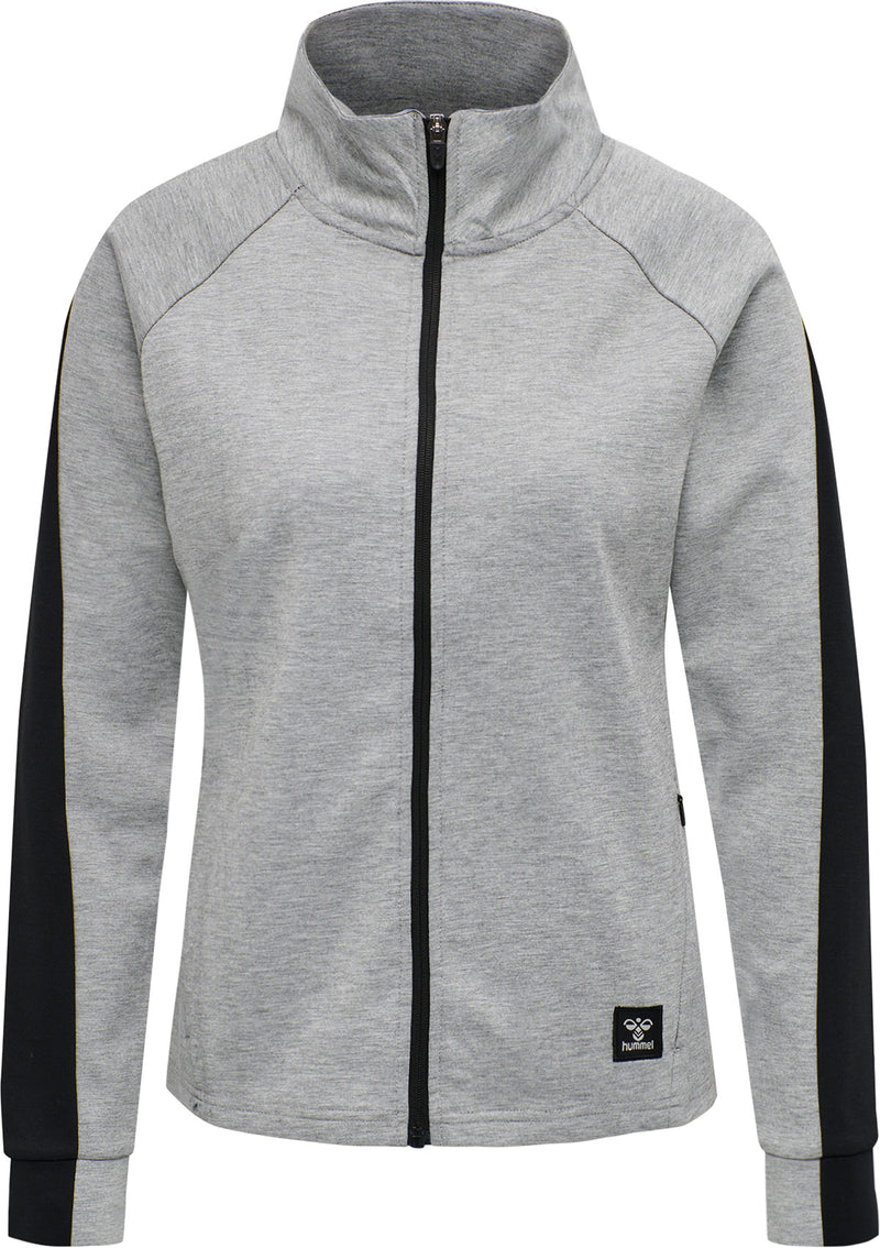 hummel Essi Zip Jacket-Soccer Command