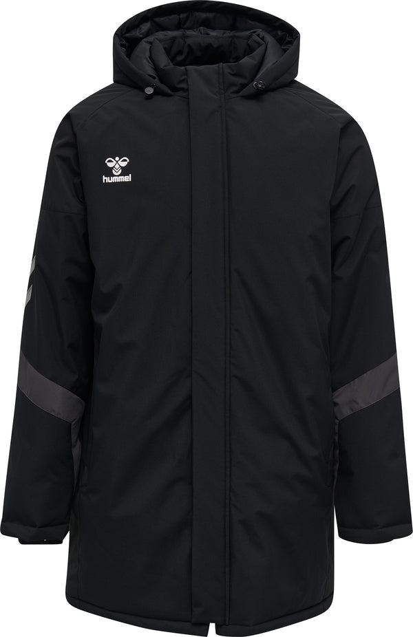 hummel Lead Bench Jacket-Soccer Command