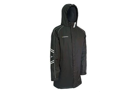 Diadora Calcio Bench Jacket