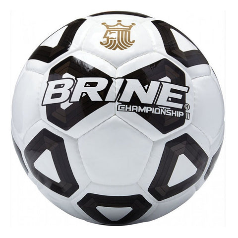 Brine Championship II Soccer Ball-Equipment-Soccer Source