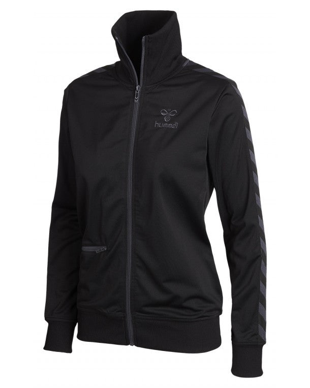 hummel Classic Bee Women's Zip Jacket-Soccer Command