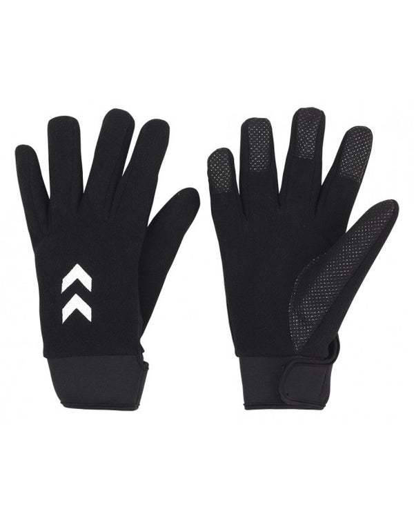 hummel Cold Weather Soccer Player Gloves-Soccer Command