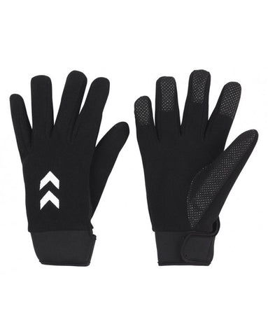 hummel Cold Weather Soccer Player Gloves