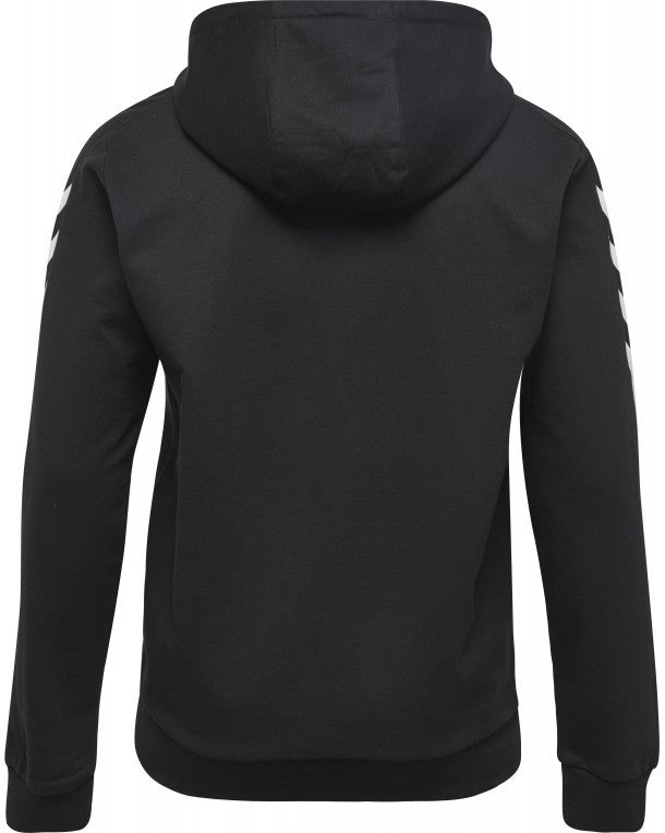 hummel Core Cotton Hoodie Sweat Top-Soccer Command