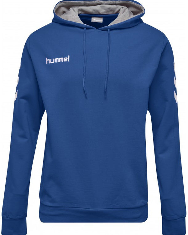 hummel Core Cotton Hoodie Sweat Top-Apparel-Soccer Source