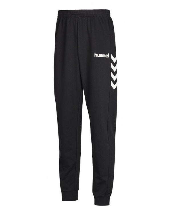 hummel Core Cotton Pants-Apparel-Soccer Source