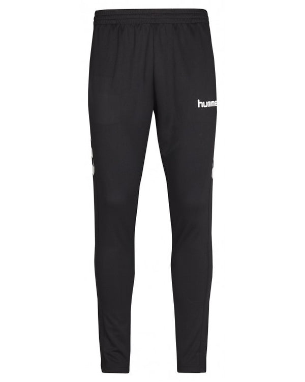 hummel Core Soccer Warm Up Pants-Apparel-Soccer Source