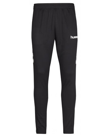 hummel Core Soccer Warm Up Pants-Warm Ups-Soccer Source