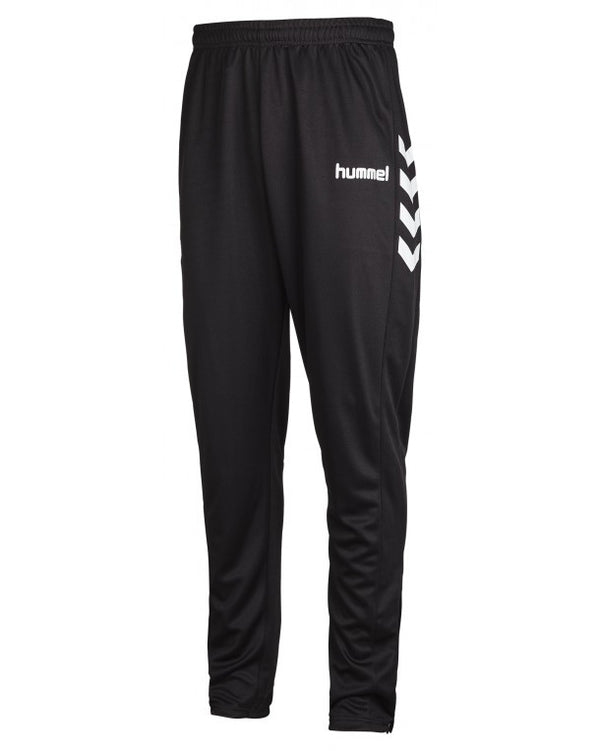 hummel Core Poly Warm Up Pants-Soccer Command