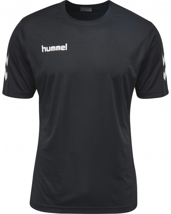 hummel Core Polyester Tee-Apparel-Soccer Source
