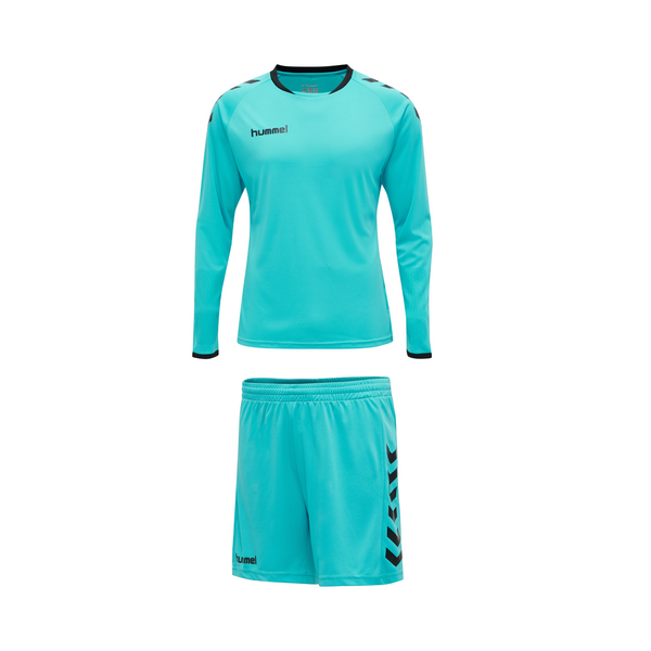 hummel Core GK Kit-Soccer Command