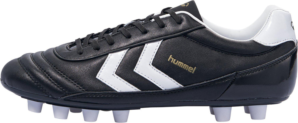 hummel Old School Star FG Soccer Cleats-Footwear-Soccer Source