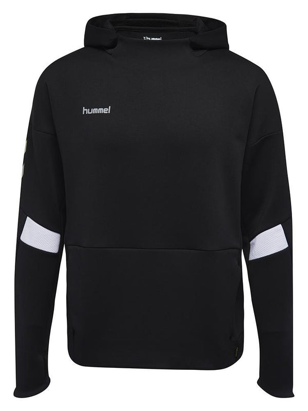 hummel Tech Move Poly Hoodie-Soccer Command