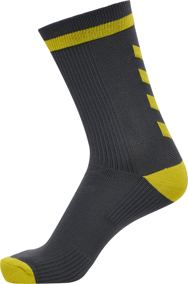 hummel Action Indoor Low Socks-Soccer Command