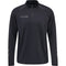 hummel hmlAuthentic PRO 1/2 Zip Sweat-Soccer Command