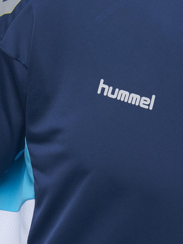 hummel Tech Move SS Soccer Jersey (youth)-Soccer Command