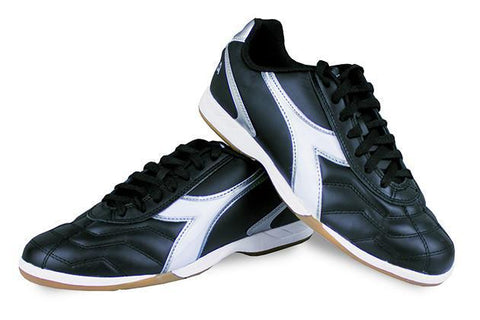 Diadora Capitano LT ID Indoor/Futsal Soccer Shoes - Soccer Source - Your Source for Quality Soccer Equipment