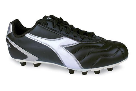 Diadora Capitano LT MD PU Soccer Cleats - Soccer Source - Your Source for Quality Soccer Equipment