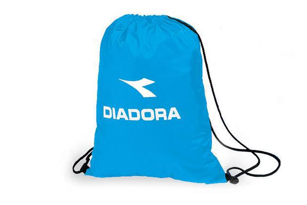 Diadora Derby Nap Sack Soccer Bag - Soccer Source - Your Source for Quality Soccer Equipment