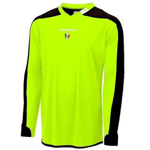 Diadora Enzo Soccer Goalkeeper Jersey - Soccer Source - Your Source for Quality Soccer Equipment