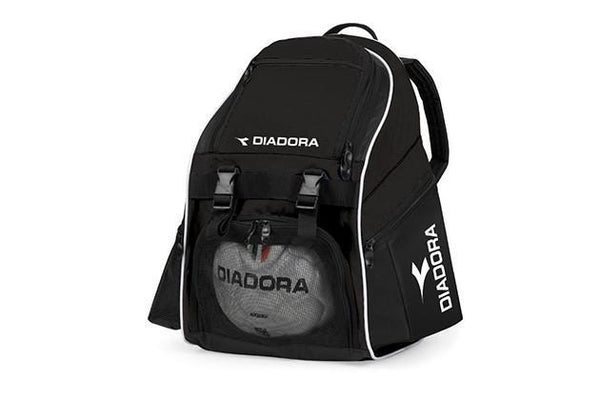 Diadora Squadra Jr. Soccer Backpack-Equipment-Soccer Source