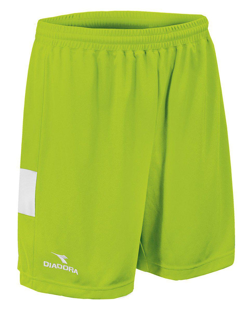 Diadora Novara Soccer Shorts - Soccer Source - Your Source for Quality Soccer Equipment