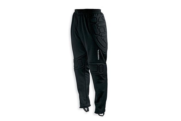 Diadora Padova Padded Goalkeeper Pants - Soccer Source - Your Source for Quality Soccer Equipment