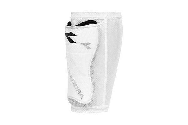 Diadora Shin Guard Compression Pocket Sleeves-Equipment-Soccer Source