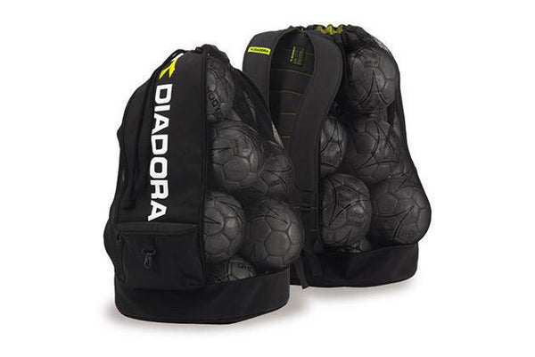 Diadora Gear Bag-Equipment-Soccer Source