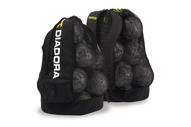 Diadora Gear Bag-Soccer Command