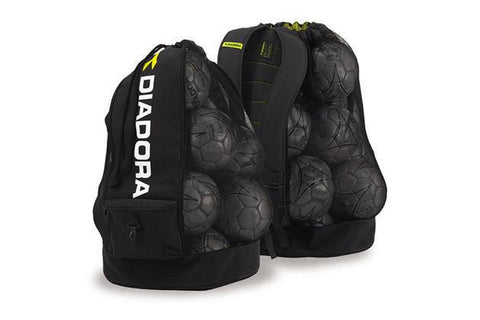 Diadora Gear Bag-Bags-Soccer Source