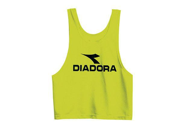 Diadora Soccer Practice Vest - Soccer Source - Your Source for Quality Soccer Equipment